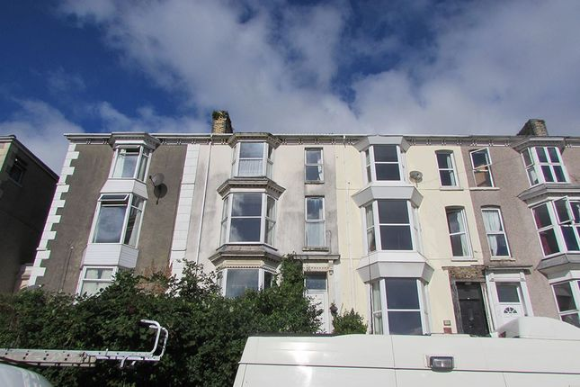 Terraced house for sale in Brynmill Crescent, Brynmill, Swansea