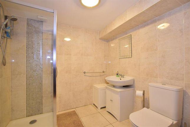 Shower Room of Clayhall Avenue, Clayhall, Ilford, Essex IG5