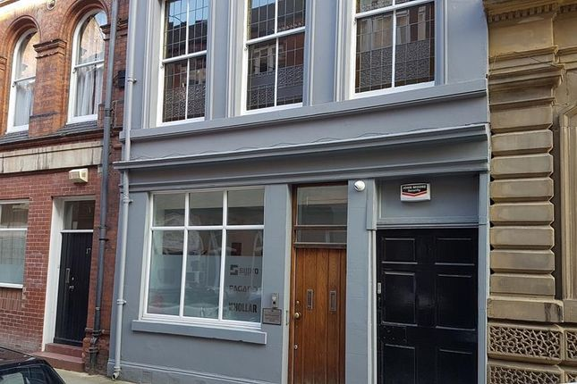 Thumbnail Office for sale in 19 Bowlalley Lane, Hull, East Yorkshire