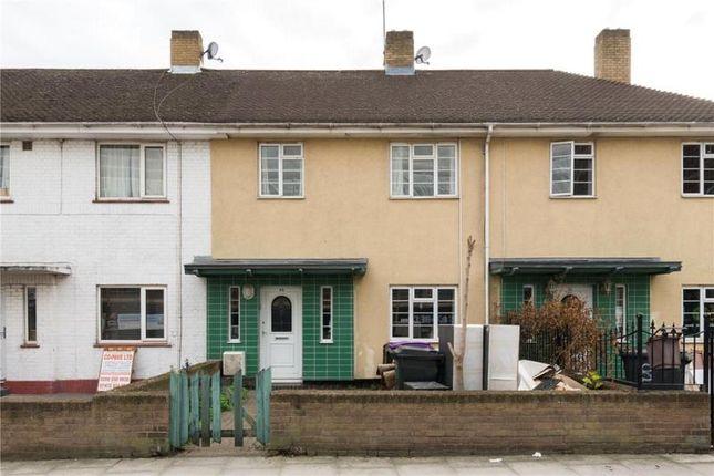 Thumbnail Terraced house for sale in Aston Street, London