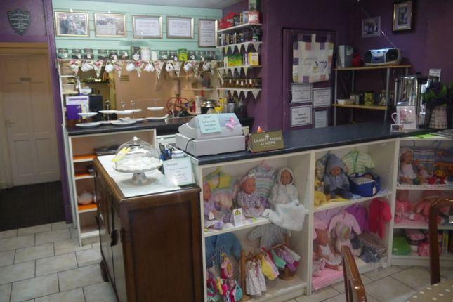 Restaurant/cafe for sale in Cafe & Sandwich Bars BD21, West Yorkshire