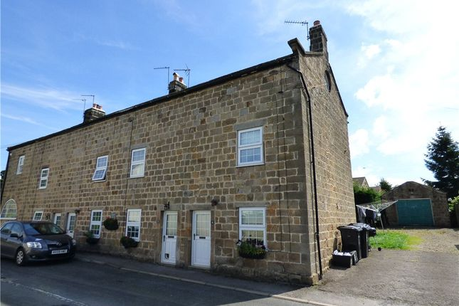 Thumbnail Property to rent in Prospect Terrace, Kettlesing, Harrogate, North Yorkshire