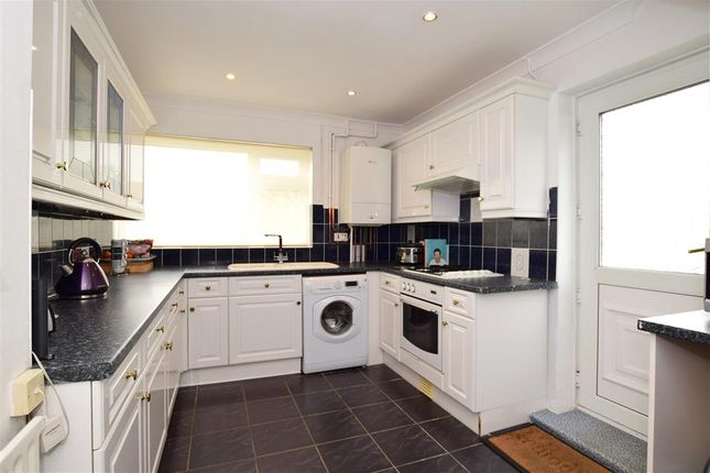 3 bed semi-detached house for sale in Bramble Rise, Westdene, Brighton, East Sussex