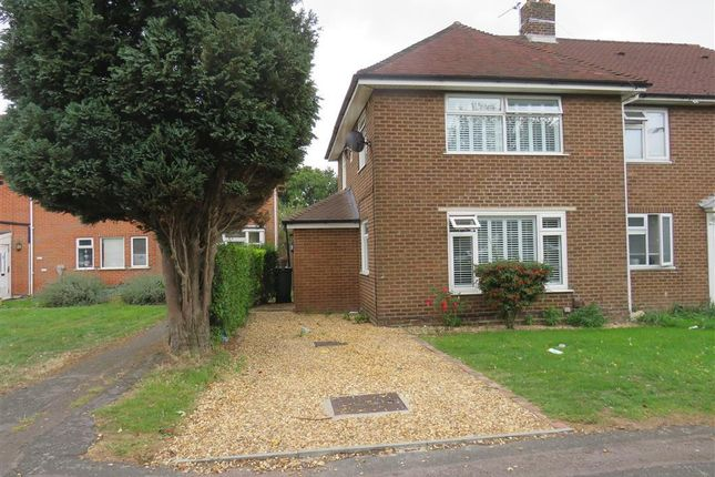 Thumbnail Property to rent in Redbridge Hill, Southampton