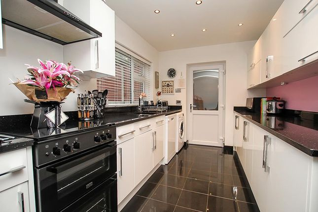 Kitchen Area of Houldsworth Rise, Arnold, Nottingham NG5