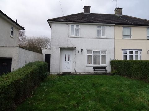 Semi-detached house to rent in Coney Green Drive, Northfield