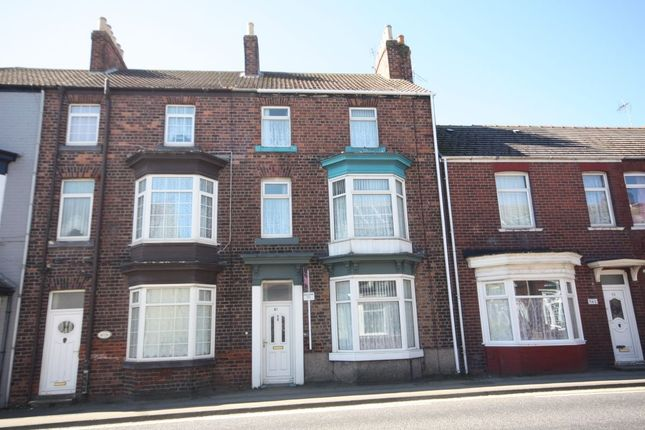Thumbnail Terraced house for sale in West Road, Loftus, Saltburn-By-The-Sea
