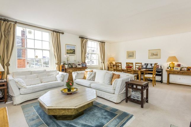 Thumbnail Flat for sale in Rivermead Court, Ranelagh Gardens, Putney Bridge, Fulham