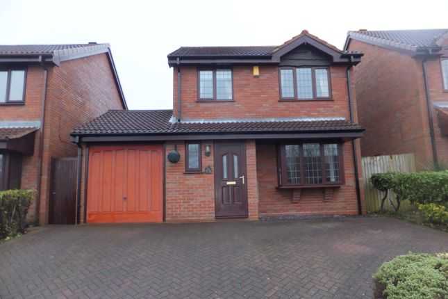 3 bed property to rent in Bishops Way, Four Oaks, Sutton Coldfield B74
