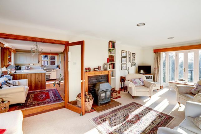 Thumbnail Detached house for sale in Geldeston, Beccles