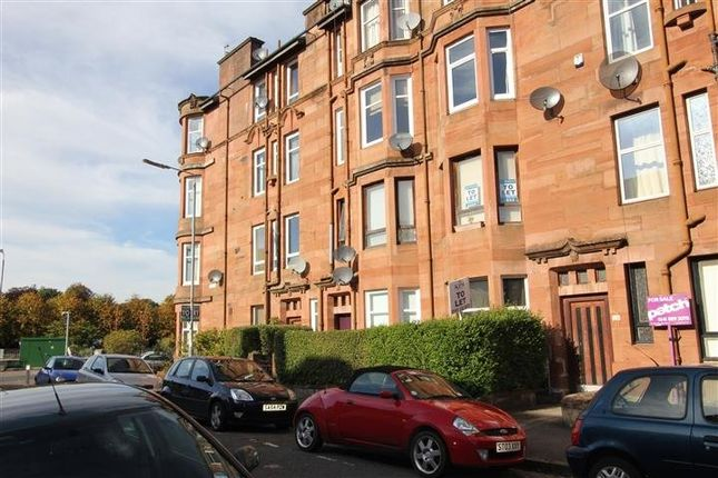 Thumbnail Flat to rent in Battlefield, Garry Street, - Unfurnished