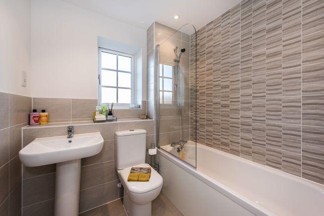 2 bedroom terraced house for sale in Watling Drive, Newington