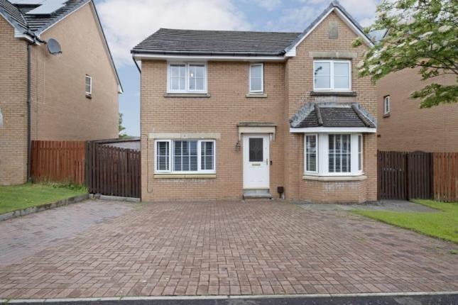 Thumbnail Detached house for sale in Parkholm Quadrant, Parklands Meadow