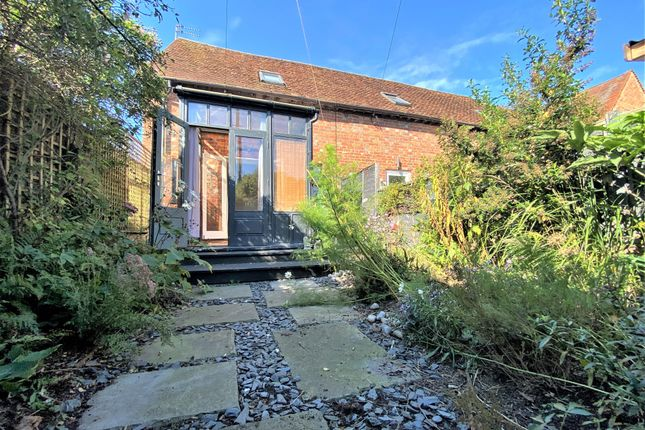 Thumbnail Property to rent in Wood Street, Wallingford