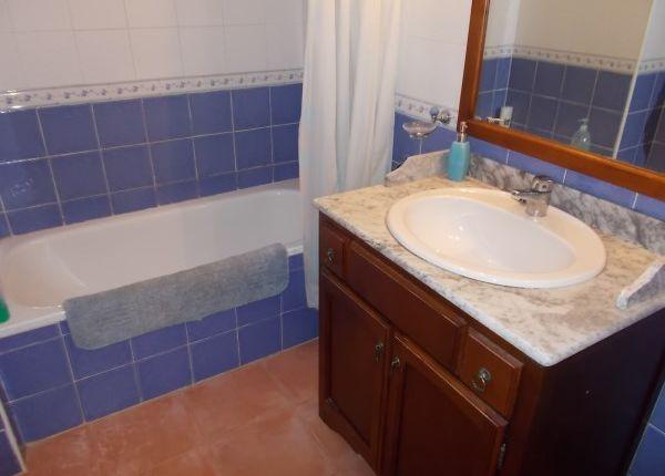 Bathroom  of Marina De La Torre, Mojácar, Almería, Andalusia, Spain
