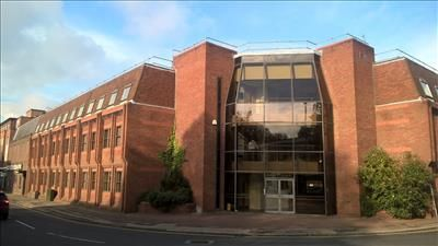 Thumbnail Office to let in Bancroft Court, Reigate