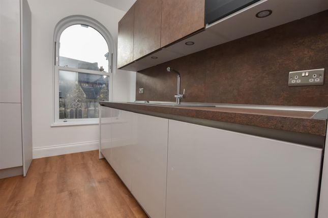 Kitchen of London Road, St. Leonards-On-Sea TN37
