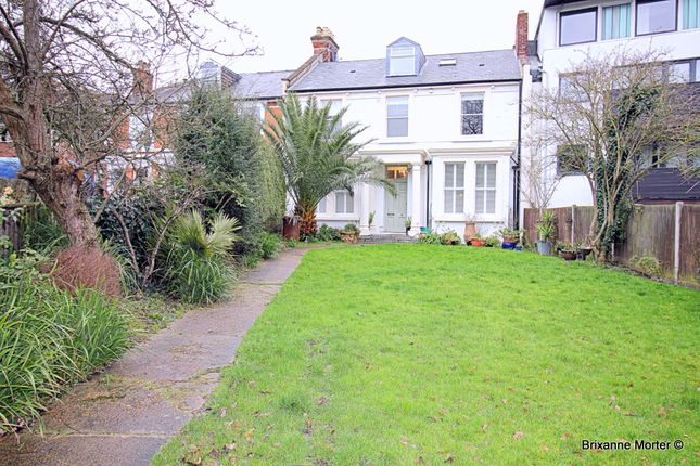 Thumbnail Semi-detached house for sale in Lordship Lane, London