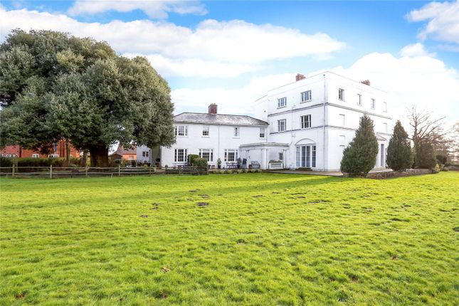Thumbnail Mews house for sale in Froyle House, Upper Froyle, Alton, Hampshire