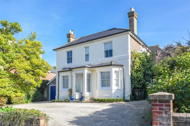 Thumbnail Detached house for sale in Framfield Road, Buxted, Uckfield
