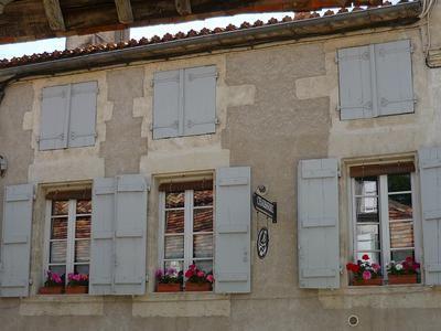 Commercial property for sale in Villebois-Lavalette, Charente, France