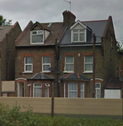 Thumbnail Duplex to rent in Newham Way, London