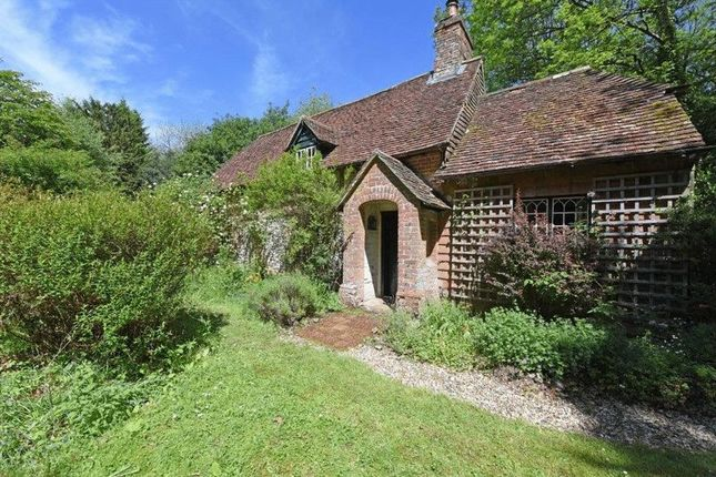 Thumbnail Detached house for sale in Arkwright Close, The Mount, Highclere, Newbury