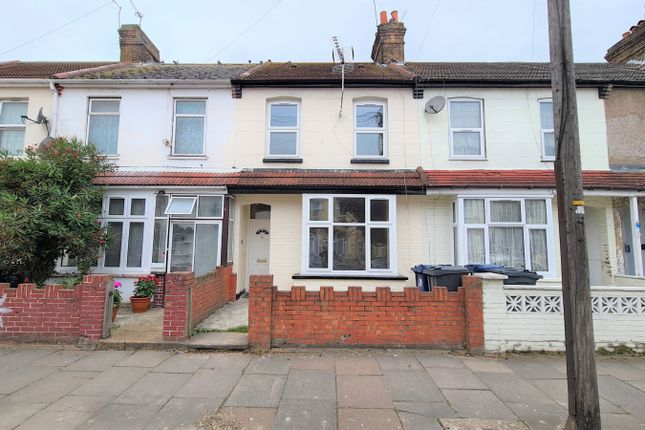 Thumbnail Terraced house to rent in Trinity Road, Southall