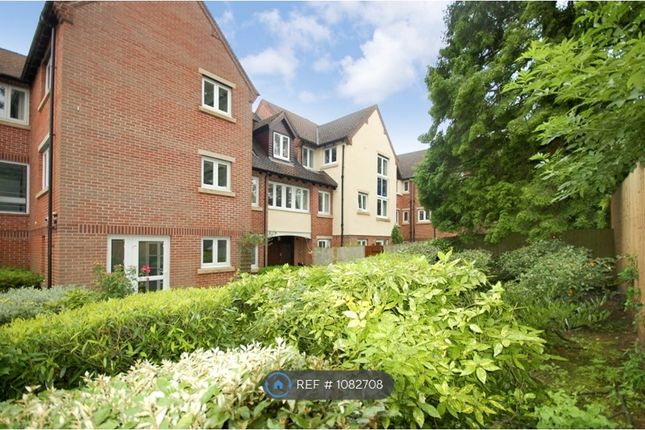Thumbnail Flat to rent in Over 60S Retirement, Wolverhampton