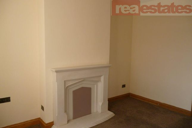 Thumbnail Terraced house to rent in High Melbourne Street, Bishop Auckland