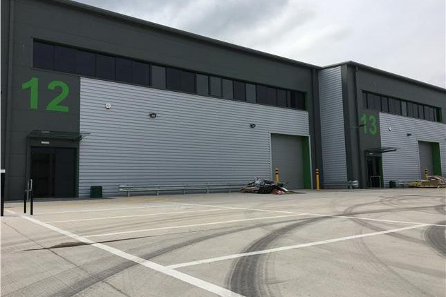 Thumbnail Light industrial to let in Units 12, 13 & 14 Novus, Haig Road, Parkgate Industrial Estate, Knutsford, Cheshire