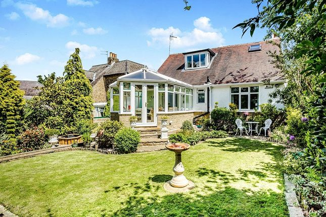 Thumbnail Bungalow for sale in Longley Lane, Longley, Huddersfield