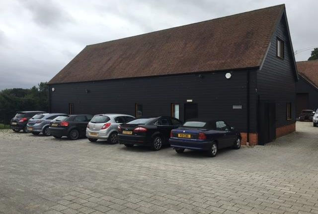 Thumbnail Light industrial to let in Barn 3 New Inn Farm, 1 Sand Lane, Barton Road, Silsoe