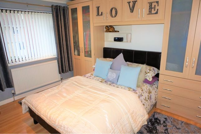 Bedroom One of Olympic Close, Glenfield LE3