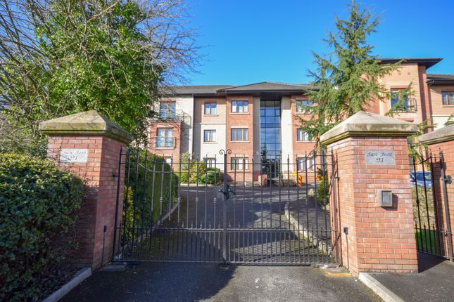 Thumbnail Flat for sale in San Jose Apartments, Dublin Road, Newry