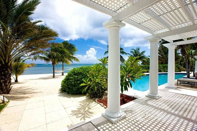 Thumbnail Property for sale in Willow Beach, South Sound, Cayman Islands
