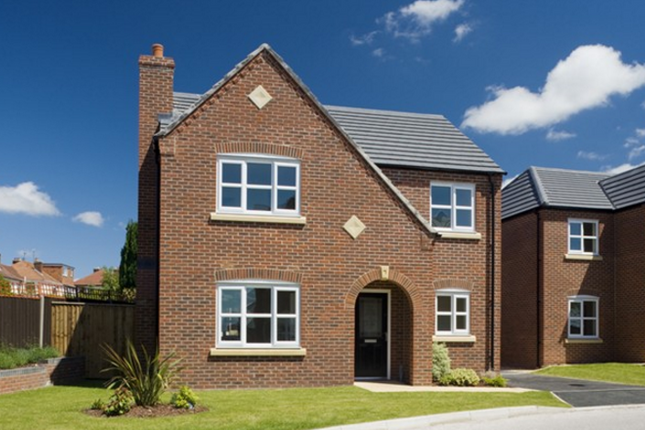 Thumbnail Detached house for sale in The Malham, City Road, St Helens, Merseyside