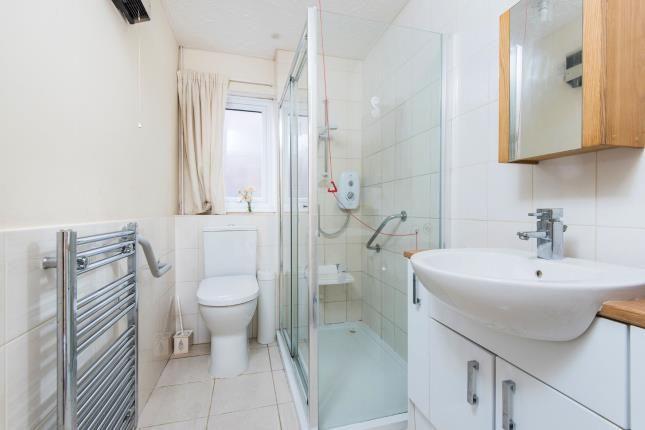 Shower Room of Hellesdon, Norwich, Norfolk NR6