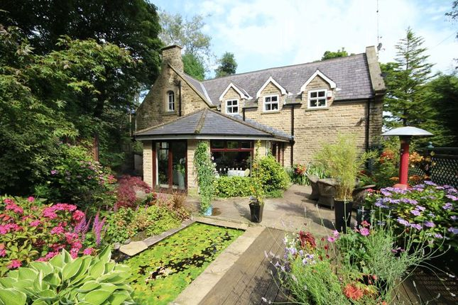 Thumbnail Detached house for sale in Beightons Stables, Shawclough, Rochdale