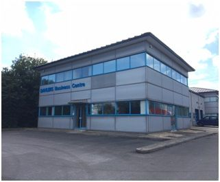 Thumbnail Office to let in Vincients Road, Chippenham