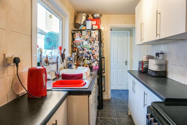 Kitchen of Charles Street, Blue Town, Sheerness ME12