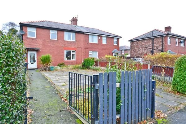 Semi-detached house for sale in Bluebell Avenue, Wigan