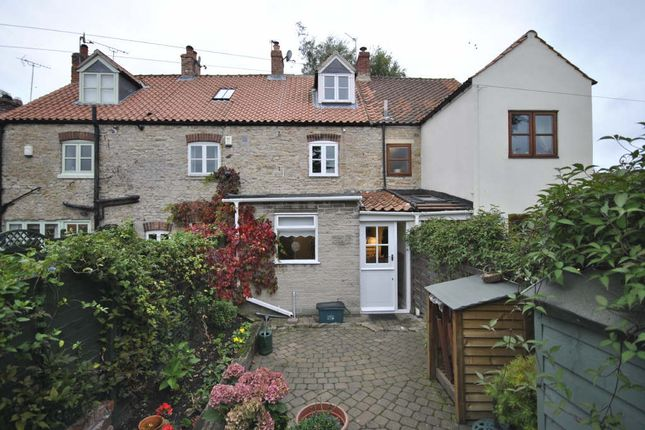 Thumbnail Terraced house to rent in Church Lane, Tickhill, Doncaster