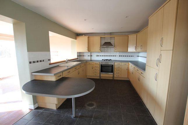Thumbnail Detached house for sale in Mount Pleasant, Keyworth, Nottingham