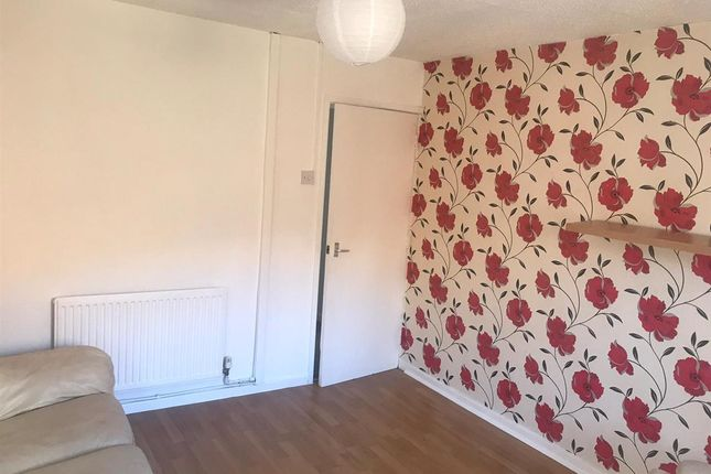 Thumbnail Flat to rent in East Road, Tylorstown, Ferndale