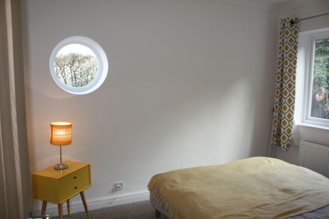 Bedroom Two of Stoke Road, Noss Mayo, South Devon PL8