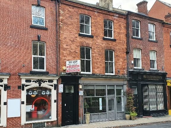 Thumbnail Office to let in Great George Street, Leeds