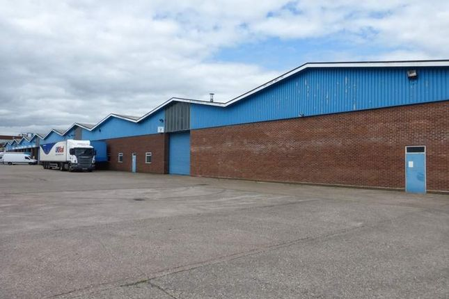 Thumbnail Light industrial to let in Glendale House Woden Road West, Wednesbury