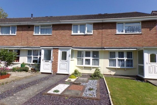 Thumbnail Property to rent in Constable Drive, Worle, Weston-Super-Mare