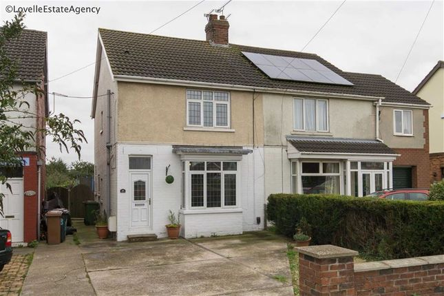 Thumbnail Property for sale in Messingham Road, Bottesford, Scunthorpe